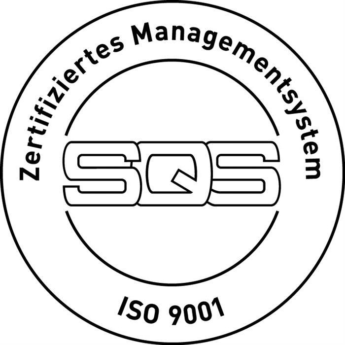 SQS zertifizierte Reinigungsfirma: A Plus